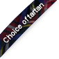 Pick Your Tartan
