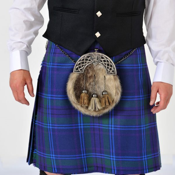 Spirit of Scotland kilt