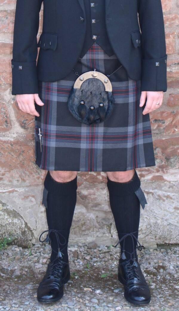 Scottish lionheart