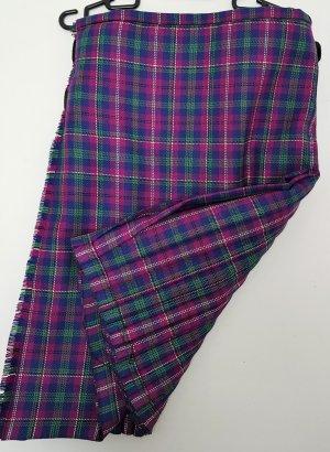 Bankrupt Stock Clans Of Caledonia 8 Yard Wool Kilt