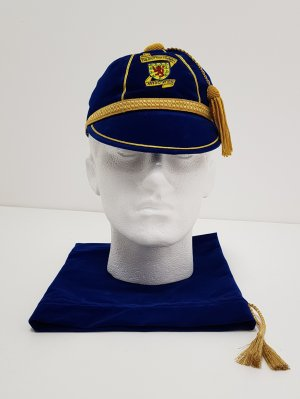 Replica Cap Scotland International Football