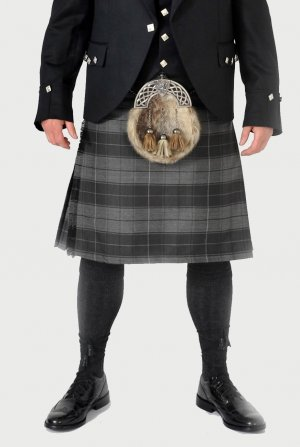 Chieftain Kilt Special offer Choice of 7 Tartans